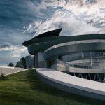 Музей архитектуры - Project4Home